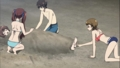 [anime][Another][赤沢泉美][杉浦多佳子]