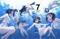 [anime][アイドルマスター][天海春香][三浦あずさ][萩原雪歩][菊地真][綾瀬千早][我那覇響][亜美真美]