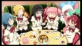 [game][まどか☆マギカ][鹿目まどか][暁美ほむら][佐倉杏子][美樹さやか][巴マミ]