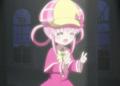[anime][gif][ミルキィホームズ][シャロ][ダブルピース]