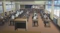 [anime][Another][Another他][赤沢泉美][渡辺珊][綾野彩][金木杏子][松井亜紀]