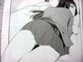 [manga][俺妹][黒猫][あし][お尻][みえない][いけださくら]