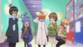 [anime][あっちこっち][御庭つみき][春野姫]