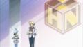 [anime][めだかボックス][不知火半袖]