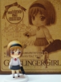 [figure][GUNSLINGER GIRL][ヘンリエッタ]