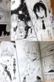 [manga][僕は友達が少ない][志熊理科][楠幸村][いたち]