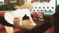 [anime][gif][WORKING!!][伊波まひる]