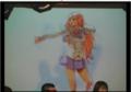 [anime][モーレツ宇宙海賊][設定画][あきまん][加藤茉莉香]