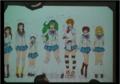[anime][モーレツ宇宙海賊][設定画][あきまん][モーレツ宇宙海賊他]