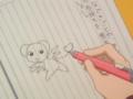 [anime][gif][CCさくら][木之本桜][絵]