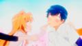 [anime][gif][とらドラ!][逢坂大河][あーん]