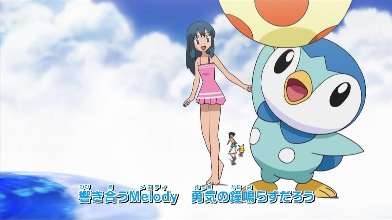 ヒカリ (アニメポケットモンスター)の画像 p1_35