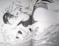 [manga][エバーグリーン][カスカベアキラ][阿波谷仁希]