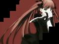 [anime][アルカナ・ファミリア][フェリチータ][武器少女]