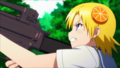 [anime][gif][うぽって!!gif][うぽって!!][銃器(うぽって!!)]