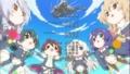 [anime][境界線上のホライゾン][葵・喜美][浅間・智][ホライゾン][本多・正純][ネイト]