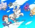 [anime][境界線上のホライゾン][ホライゾン][葵・喜美][浅間・智][本多・正純][ネイト]