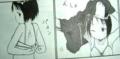 [manga][苺ましまろ][ばらスィー][伊藤伸恵][下着][着替え][+]