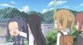 [anime][わんおふ][汐崎春乃][鏑木小夜][園原杏里][前園利絵]