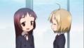 [anime][Aチャンネル][るん][Aチャンネル他]るんの友達