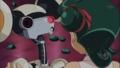 [anime][遊戯王ZEXAL][観月小鳥][あたま]
