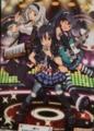 [game][アイドルマスター][菊地真][我那覇響][四条貴音][楽器]