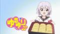 [anime][gif][ゆるゆり][1208月]