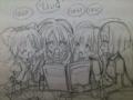 [anime][ジュエルペット][桜あかり][ミリア][沙羅][アルマ]カラオケ