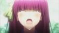 [anime][Angel Beats!][ゆりっぺ][泣き顔]