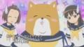 [anime][しばいぬ子さん][石橋茶子][なほ]