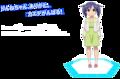 [ジャイロゼッター][ジャイロゼ関連][鈴川カエデ][設定画][ロリ][湯本佳典]