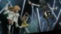 [anime][DOG DAYS][クーベル][リコッタ][ジェノワーズ]