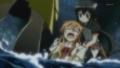 [anime][DOG DAYS][クーベル][ひざ裏][リコッタ][ジェノワーズ]