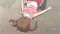 [anime][苺ましまろ][松岡美羽][あたま]
