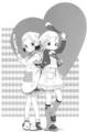 [manga][苺ましまろ][ばらスィー][アナ・コッポラ][桜木茉莉][お料理]