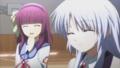 [anime][Angel Beats!][ゆりっぺ][立華奏]