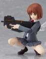 [figure][figma][GUNSLINGER GIRL][ヘンリエッタ][銃器(ガンスリ)][ガンスリフィギュア]