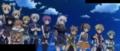 [anime][DOG DAYS][エクレール][ベッキー(DD)][クーベル][レオンミシェリ][ジェノワーズ][リコッタ][ユキカゼ・パネトーネ]