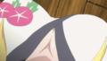 [anime][gif][DOG DAYS][ユキカゼ・パネトーネ][おっぱい]