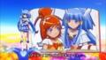 [anime][スマイルプリキュア][日野あかね][青木れいか][あかれい]