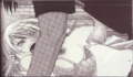 [manga][BTOOOM!][BTOOOM!原作][ヒミコ(BTM)][ヒミコレイプ][下着][へそ][おっぱい]