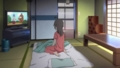 [anime][TARI TARI][坂井和奏][ぺたん座り]あほのこっぽい