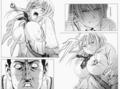 [manga][BTOOOM!][BTOOOM!原作][ヒミコ(BTM)][ヒミコボヨン][パイスラ][おっぱい]