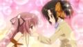 [anime][えびてん][金森羽片][涙目][拘束]
