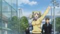 [anime][gif][CØDE:BREAKER][CØDE:BREAKERgif][高津あおば][おっぱい]