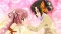[anime][えびてん][金森羽片][拘束][涙目]