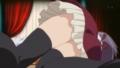 [anime][えびてん][野矢一樹][あし][みえない]