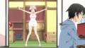 [gif][おにあいgif][おにあい][おにあいお風呂][姫小路秋子][バスタオル][ひらく][お風呂上がり]