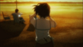 [anime][gif][Robotics;Notesgif][Robotics;Notes][瀬乃宮あき穂][後ろ姿]