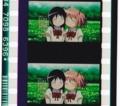 [anime][まどか☆マギカ][特典フィルム][鹿目まどか][暁美ほむら][くっつく][ルミナス]